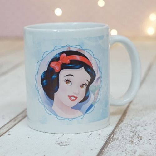 Snow White Personalised  Mug